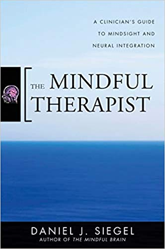 Mindful Therapist Image
